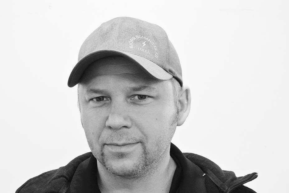 Fredrik Boman