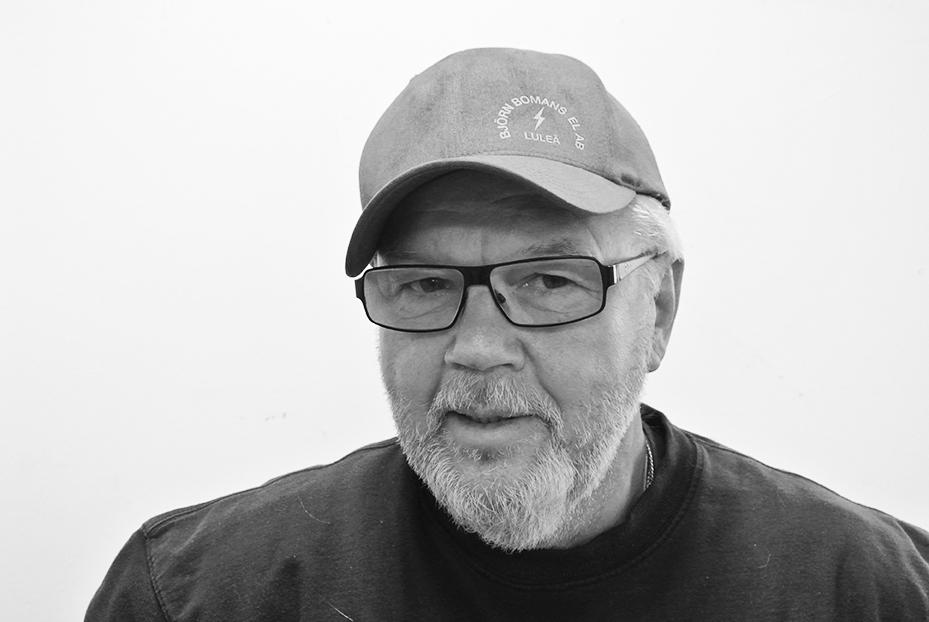 Björn Boman