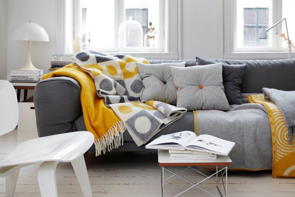 Klippan-soffa