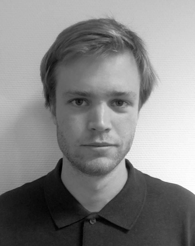 Niklas Sandström