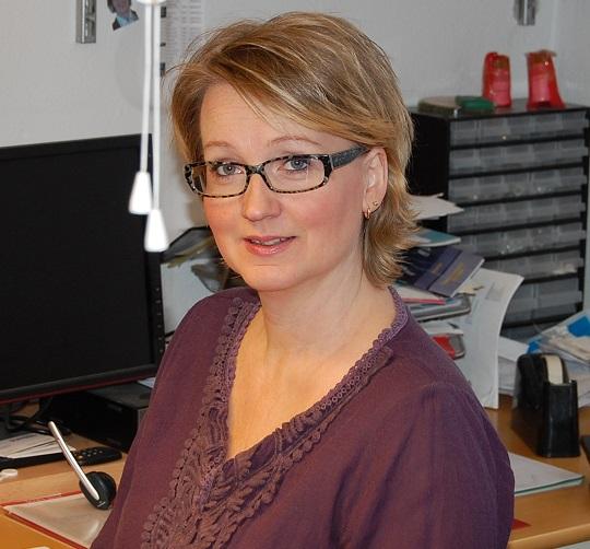 Heléne Lundmark