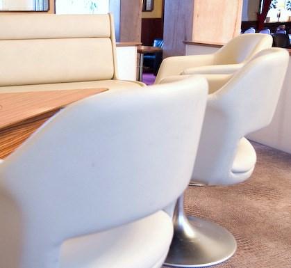 Pite Havsbad - möbler från Johanson Design