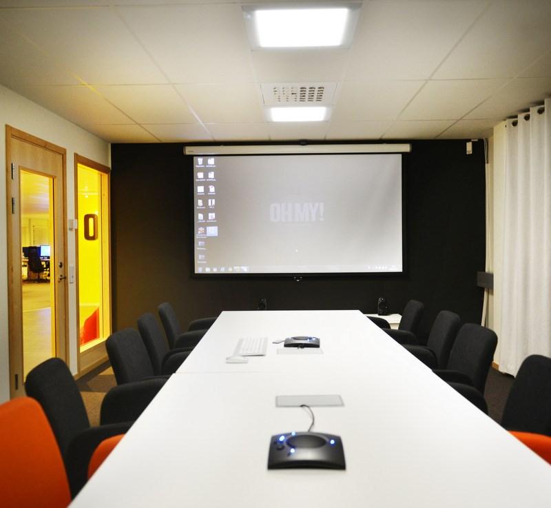 Oh My konferensrum