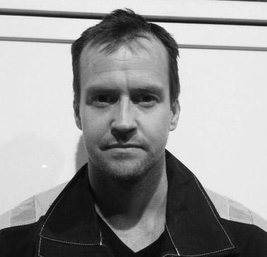 Jim Ström