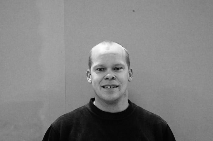 Tomas Lundgren