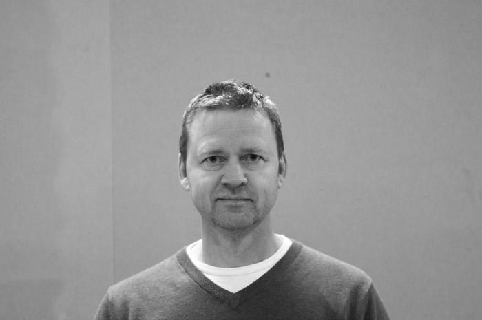 Lars Bergdahl