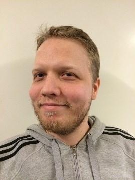 Fredrik Holmbom