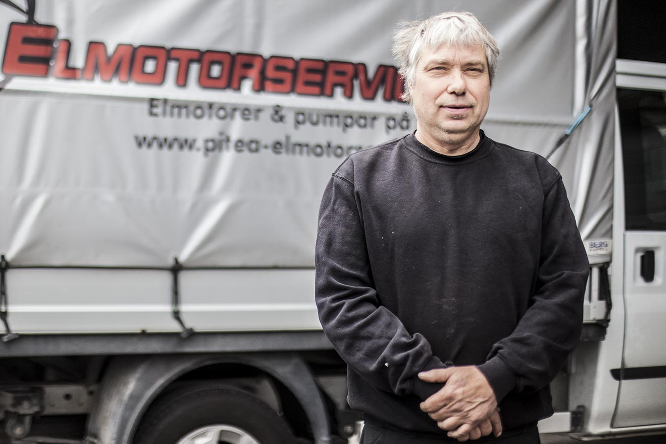 Ulf Ölund
