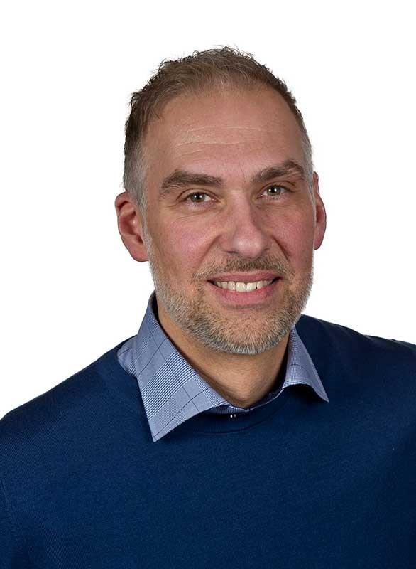 Niclas Söderberg