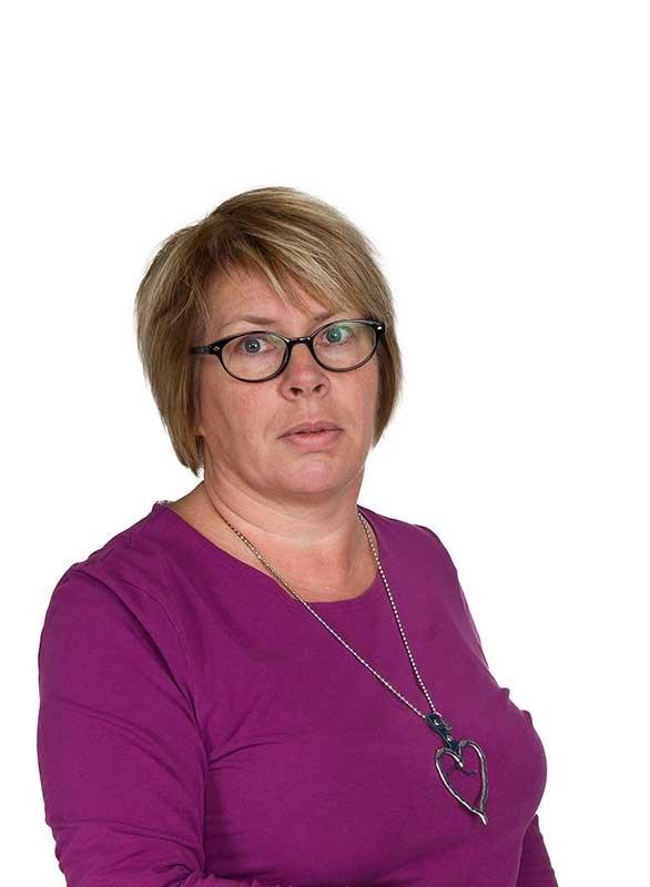 Lena Tjärnmalm